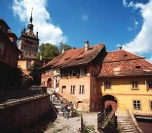 Vampire in Transylvania-Dracula-tour-Sightseeing in Romania